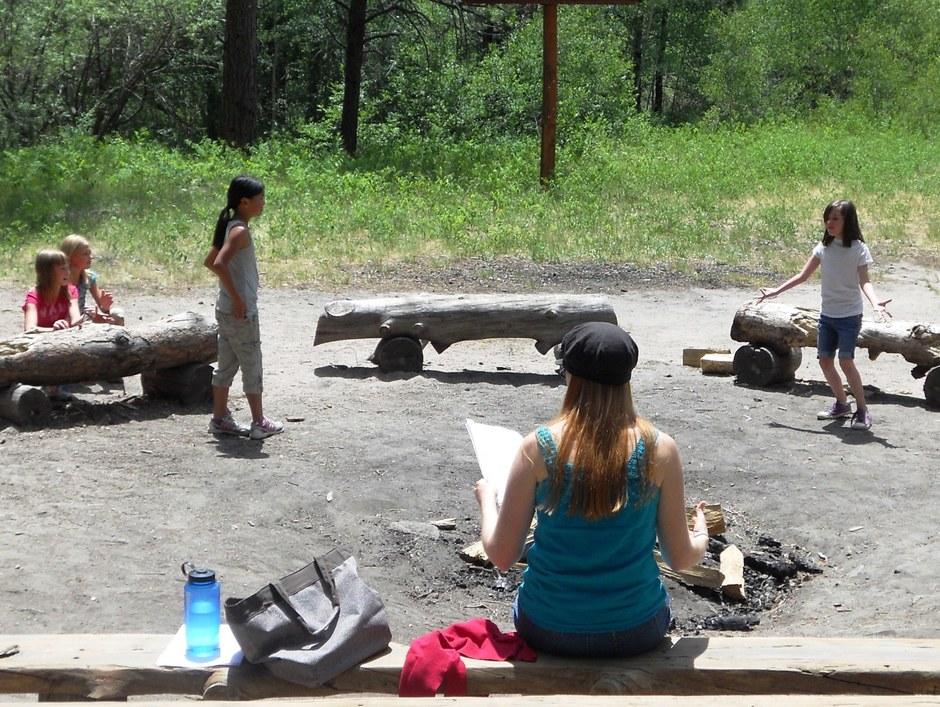 La Foret Camp Conference & Retreat Center