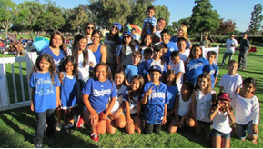 City of Whittier Day Camp