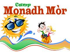 Camp Monadh Mor
