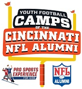 Cincinnati NFL Alumni Hero Youth Football Camps