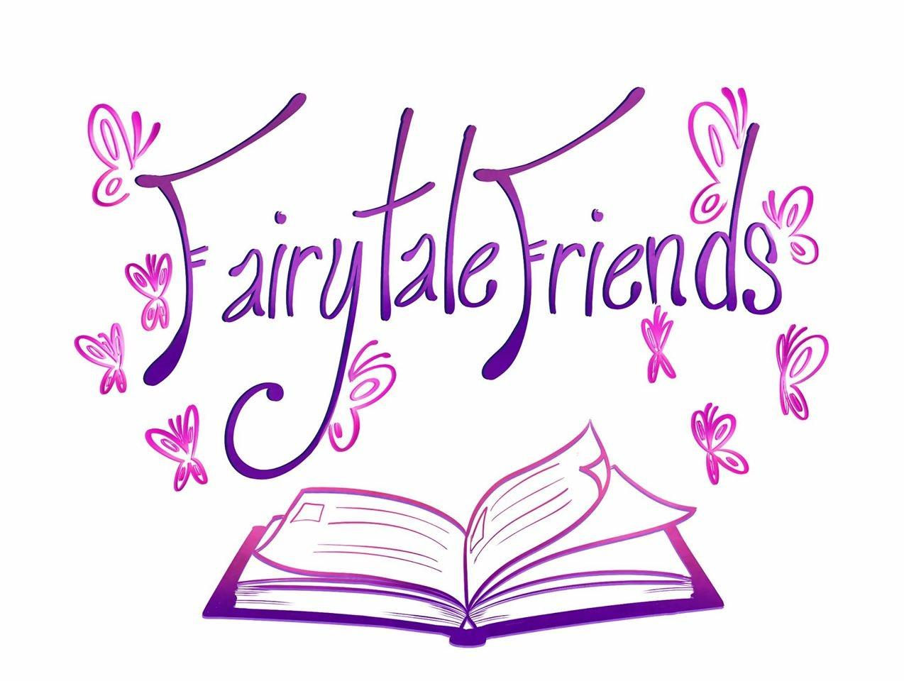 Fairytale Friends Musical Theatre Camp