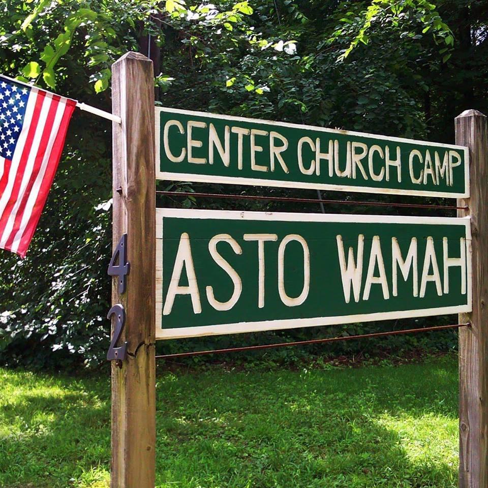 Center Church Camp Astowamah