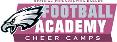 Eagles Football Academy - Cheer Camp!