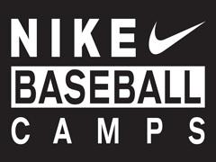 Nike Baseball Camp McBean Stadium