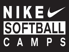 Nike Softball Camp Redwood High School
