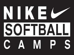 Nike Softball Camp Marymoor Park