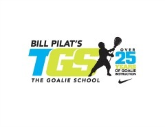 Bill Pilats The Goalie School in Massachusetts