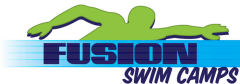Fusion Swim Camps in California