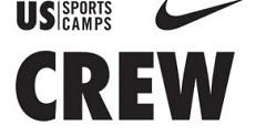 Nike Women's Crew Camp University of Minnesota
