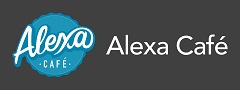Alexa Café: All-Girls STEM Camp - Held at UCLA