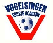 Nike Vogelsinger Soccer Academy at the Pennington School