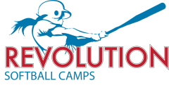 Revolution Softball Camps in New Jersey and Virginia