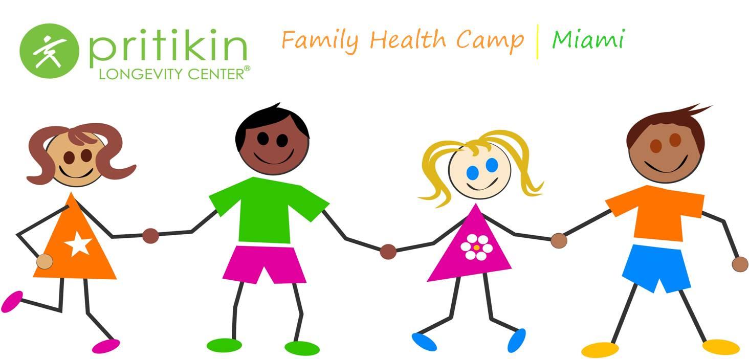 Pritikin Family Health Camp
