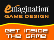 Emagination Game Design