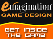 Emagination Game Design - Massachusetts
