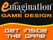 Emagination Game Design - Georgia