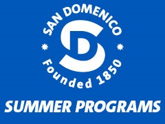 Dance Intensive at San Domenico School
