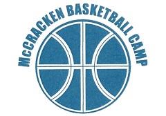 McCracken Basketball Camp McLaughlin Athletic Center