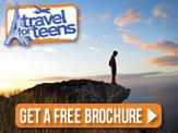 Travel for Teens: Australia