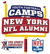 New York NFL Alumni Hero Youth Football Camps