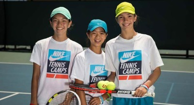 solapa Estragos Lógicamente  Nike Tennis- Randy Mani Tennis Academy at Hardscrabble Club - MySummerCamps