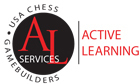 Active Learning Chess, GameMaker Video Game Creation and Scratch  Animation Camps