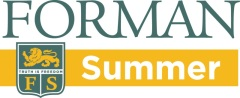 Forman School Summer Program