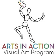 Arts in Action Visual Art Program