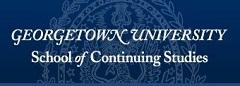 Georgetown Univ. School of Continuing Studies