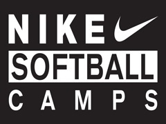 Nike Softball Camp Marymoor Park