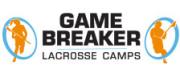 Gamebreaker Boys Lacrosse Camps in Minnesota and Michigan