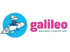 Calling All Changemakers: Camp Galileo