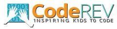 CodeREV Kids Tech Camps: Menlo Park