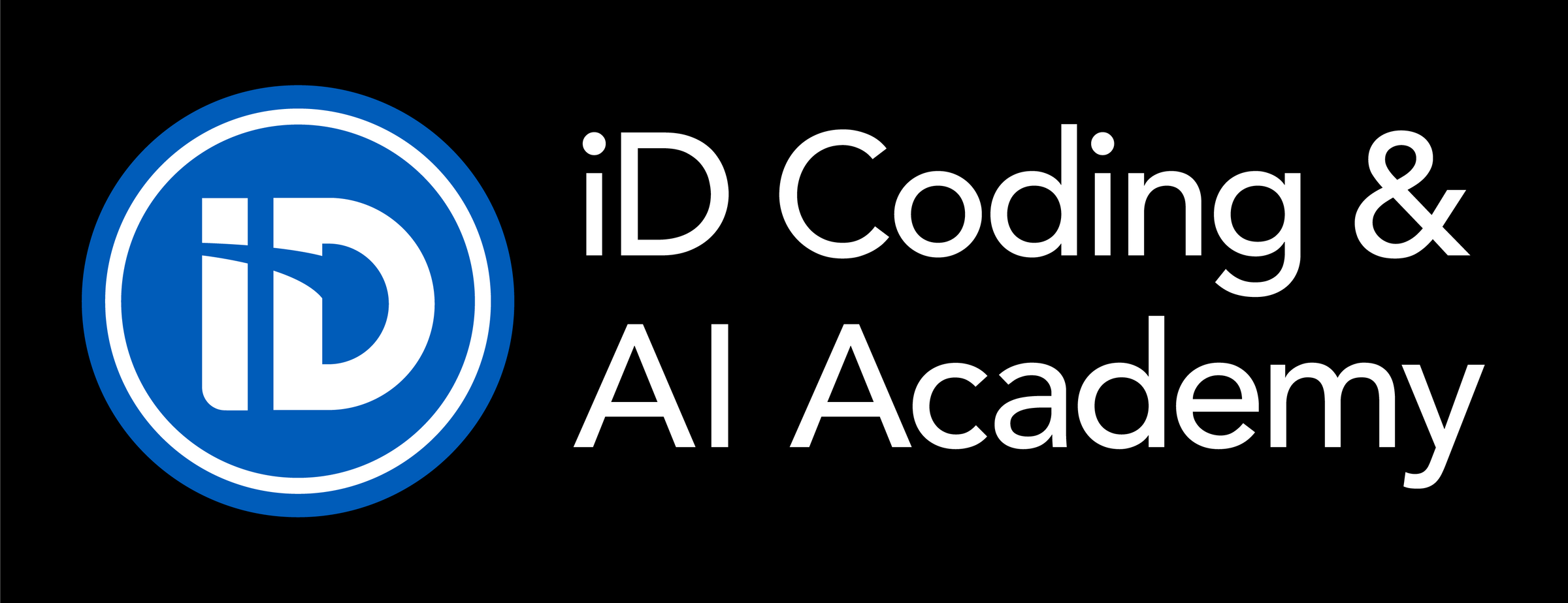 iD Coding & AI Academy for Teens - Held at American University
