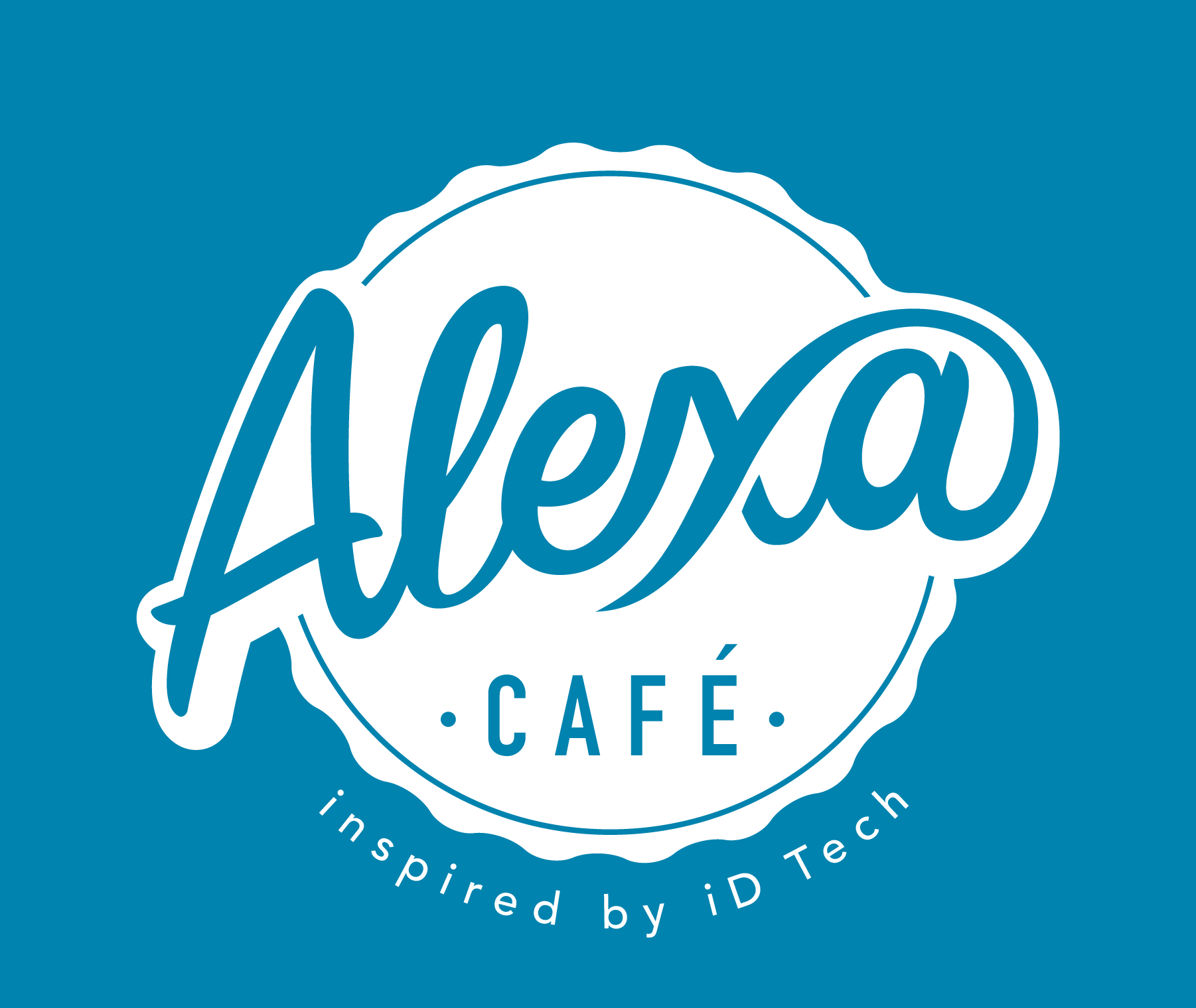 Alexa Cafe: All-Girls STEM Camp - Held at University of Washington - Seattle