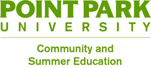 Point Park University Teen Summer Programs