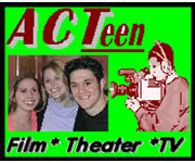 ACTeen-Acting for Teens