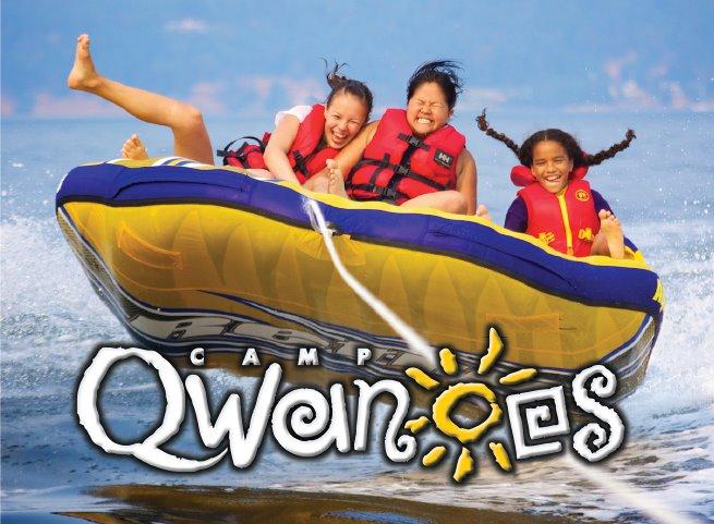 Camp Qwanoes