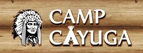 Camp Cayuga in the Pocono Mountains