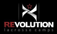 Revolution Lacrosse Camps for Girls Overnight Program