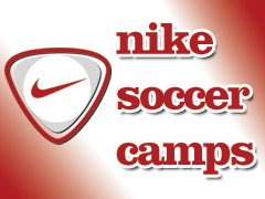 Julie Woodward's Nike Soccer Camp Seattle University