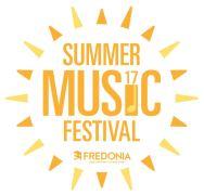 Fredonia Summer Music Festival