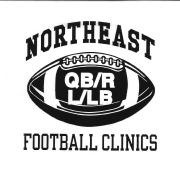 Northeast Football Quarterback & Receiver Clinic