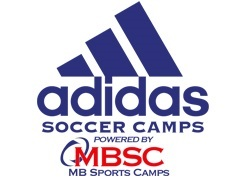 Adidas Soccer Camp - MB Sports