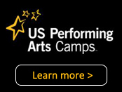 US Performing Arts - UC Irvine
