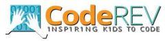 CodeREV Kids Tech Camps: Mountain View