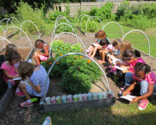 St. Catherine's Brilliant Summer Day Camp