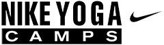 Nike Yoga Camp at Tovami Yoga