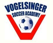 Nike Vogelsinger Soccer Academy at the Pennington School