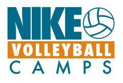 Nike Volleyball Camp at Francis Parker School